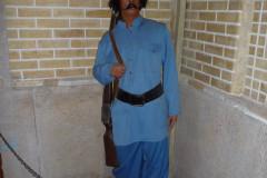 Pars History Museum - Figure - Soldier