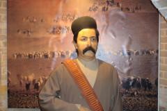 Pars History Museum - Figure - Soulat al-Doleh