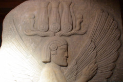Pars History Museum - Relief - Cyrus the Great