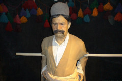 Pars History Museum - Figure - Traditional Man