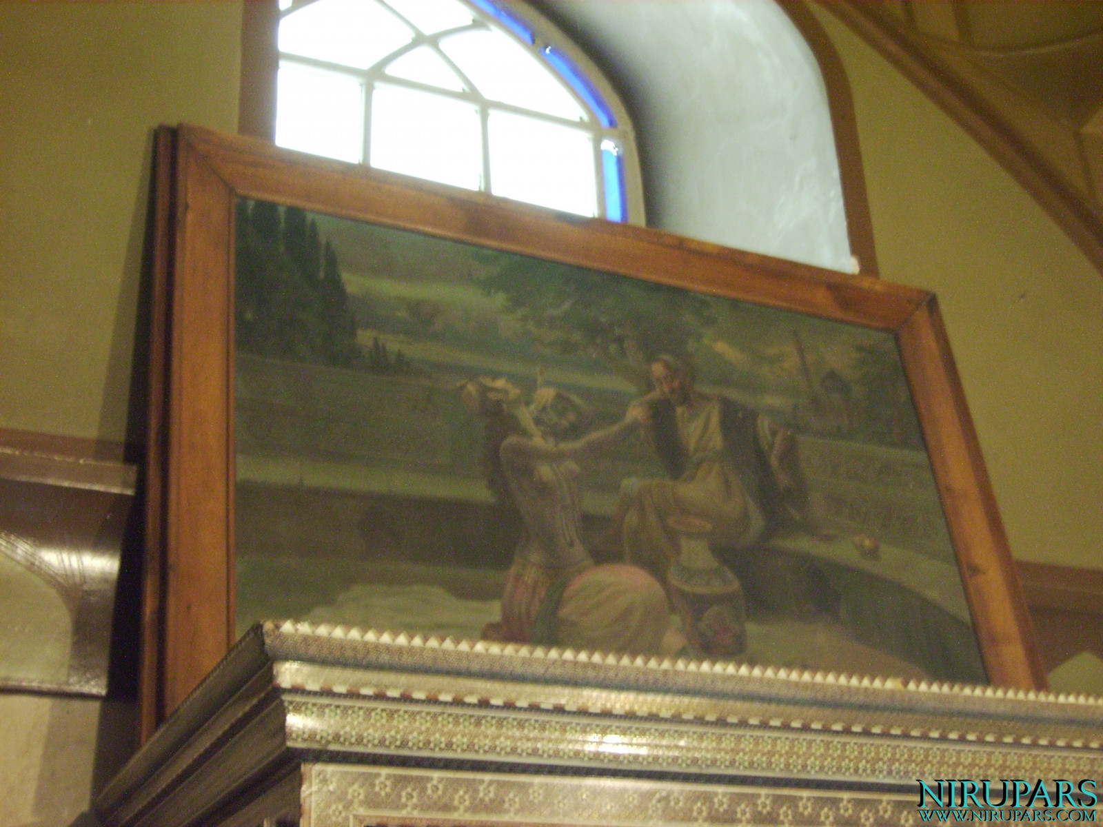 Pars Museum - Painting