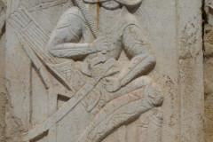 Pars Museum - Relief Man