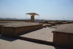 Pasargadae - Gate R