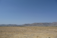Pasargadae - Surroundings