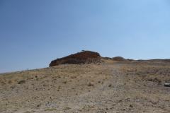 Pasargade - Citadell - Tall-e Takht