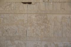 Persepolis - Apadana - East Portico - Delegation Sogdia Khorasmia