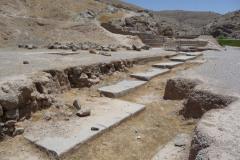 Persepolis - Stone plates