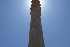 Persepolis - Column