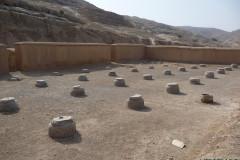 Persepolis - Column Bases