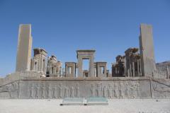 Persepolis - Darius Palace Tachara