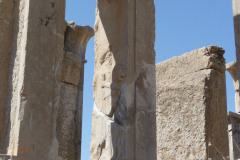 Persepolis - Darius Palace Tachara - King Darius vs Ahriman Fight