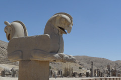 Persepolis - Eagle Capital Homa