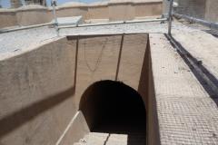 Persepolis - Entrance Underground