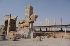 Persepolis - Gate Bull