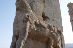 Persepolis - Gate of all Nations - Bull Relief