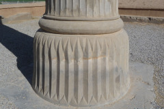 Persepolis - Gate of all Nations - Column Base