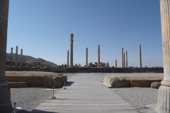 Persepolis - Gate of all Nations - Southern Exit