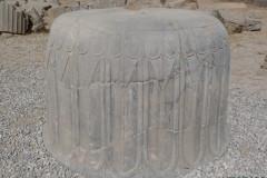 Persepolis - Hall of Hundred Columns - Base