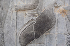 Persepolis - Hall of Hundred Columns - Relief Archer Bag