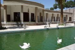 Persepolis - Hotel Restaurant