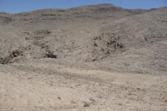 Persepolis - Kuh-e Mehr - Backside