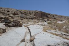 Persepolis - Kuh-e Mehr - Rising - Tomb