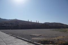 Persepolis - Mainview