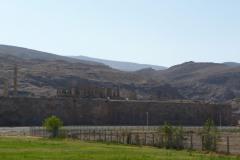Persepolis - Mainview - Darius Palace