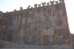 Persepolis - Mainview - Wall