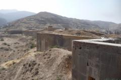 Persepolis - Mainview - Wall - North
