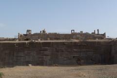 Persepolis - Mainview - Wall - South