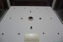 Persepolis - Museum - Artificial Stone Eyes