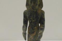 Persepolis - Museum - Bronze - Pharao