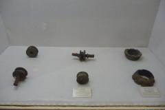 Persepolis - Museum - Bronze - Spool