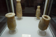 Persepolis - Museum - Marble - Perfume Container