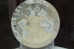 Persepolis - Museum - Marble - Plate