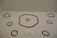 Persepolis - Museum - Stone Necklace Bracelet