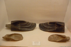 Persepolis - Museum - Stone Ear Fragments