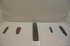 Persepolis - Museum - Stone Knife Grinder
