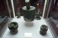 Persepolis - Museum - Stone Mortar