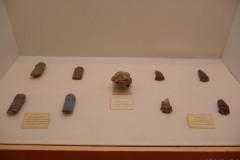 Persepolis - Museum - Stone Sculptures Fragments