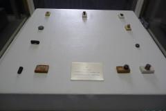 Persepolis - Museum - Stone Seals