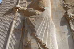 Persepolis - Relief Guardian