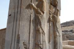 Persepolis - Relief Guardians