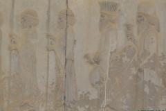 Persepolis - Relief Immortals - Nobleman