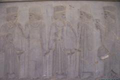 Persepolis - Relief Nobleman