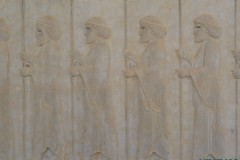 Persepolis - Relief - Ten-Thousand Immortals