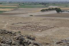 Persepolis - Settlement