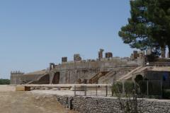 Persepolis - Southen Xerxes Palace
