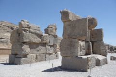 Persepolis - Throne Hall